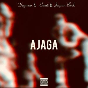 Ajaga - Daymoo ft. Emaz and Jaysan Black 480