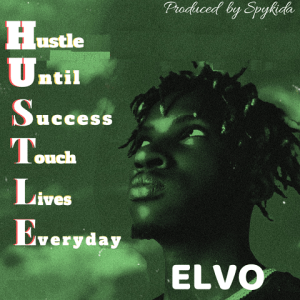 H.U.S.T.L.E - Elvo 480