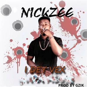 I Dey Vex - Nickzee 480