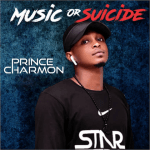 Music or Suicide - Prince Charmon 480