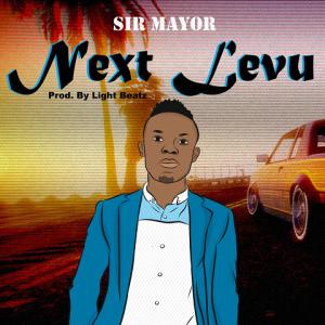 Next Levu - Sir Mayor 480