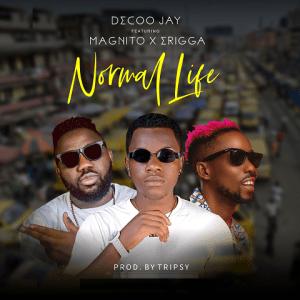 Normal Life - Decoo Jay ft Magnito, Erigga 480