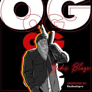 OG -Yomi Blaze 480