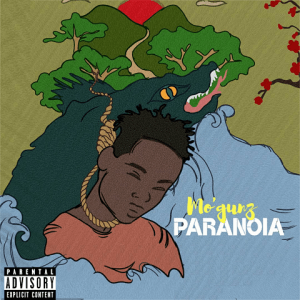 Paranoia - Mo'gunz 480