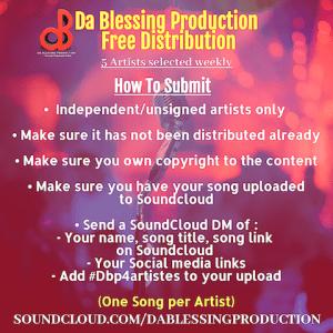 DBP free soundcloud giveaway 480