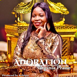 Adoration - Virginia Praise 480