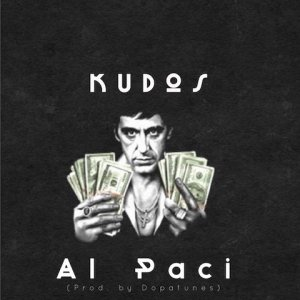 Al Paci - Kudos 480