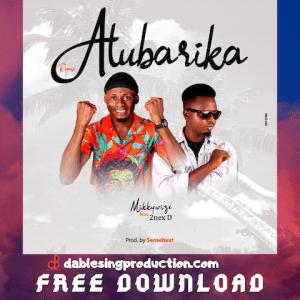 Alubarika (Remix) - MikkyWize ft. 2Nex D 480