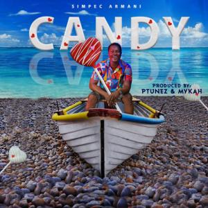 Candy - Simpec Armani 480