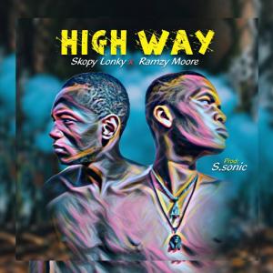 High Way - Skopy Lonky & Ramzy Moore 480