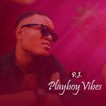 Playboy Vibes -P.J 480