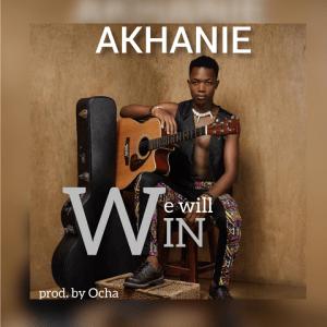 We Will Win - Akhanie 480