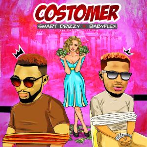 Costomer - Smart Drizzy ft. Babyflex 480