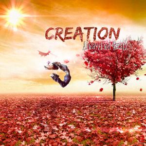 Creation - AlwayzFwd Beatz 480