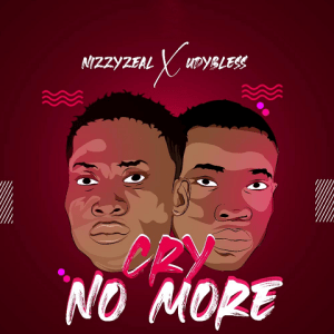 Cry No More - Nizzyzeal & Udybless 480
