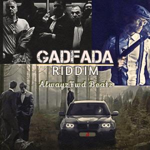 Gadfada Riddim - AlwayzFwd Beatz 480