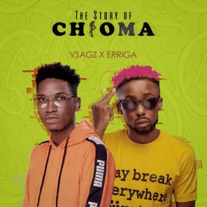 The Story Of Chioma - Vsagz & Erriga 480