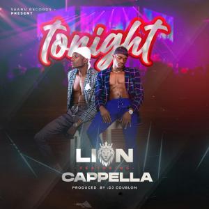 Tonight - Lion featuring Cappella 480