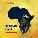 African God - Tino Baba 480