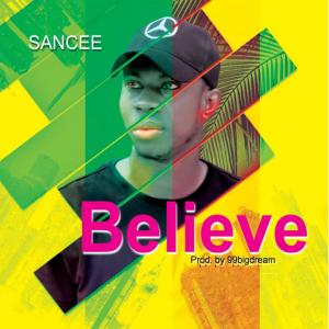 Believe - Sancee 480