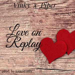 Love on Replay - Vinky 480