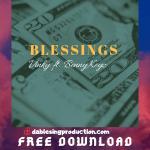 Blessings - Vinky ft. Benny Keyz 480