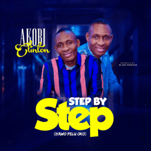 Step by Step (Iyawo Pelu Oko) - Akobi Clinton