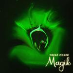 Magik - Ybeez Magik [EP] 480