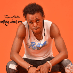 Nothing About Love - Tega Richie