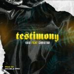 Testimony - Kkid featuring Christar