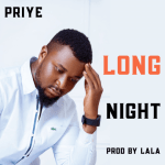 Long Night by Priye