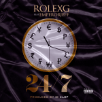 24/7 - RolexG featuring Emperorjeff