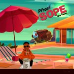 Sope: Give Thanks - Pfrosh