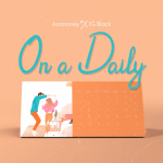 Daily - Asomoney ft. IG Black