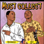 Must Collect - Fridomilly featuring MKG