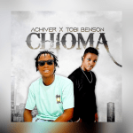 Chioma by Achiver featuring Tobi Benson