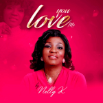 You Love Me (Live) by Nelly K