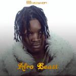 Afro Beast - Blizzylion