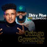 Oringo Governor - Zikky Pitas featuring Slowdog