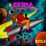 Erima Gangster Freestyle - Dizzle