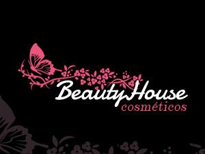 Beauty House Cosméticos - Portfolio Dabs Design