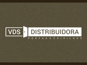 VDS Distribuidora - Portfolio Dabs Design