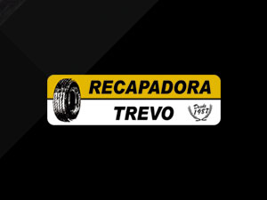 Recapadora Trevo - Portfolio Dabs Design