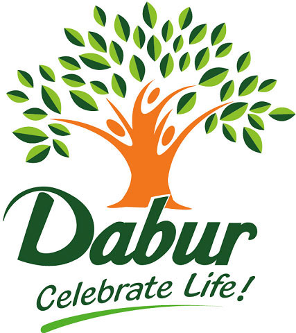 Image result for dabur logo