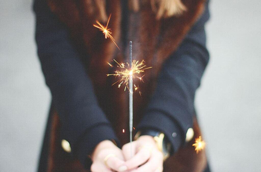 20 Resoluções de Ano Novo para colocar na sua lista