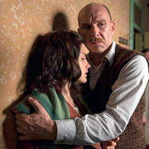 DACAPO Recorded live-action docu-drama My Daughter Anne Frank Trailer Live