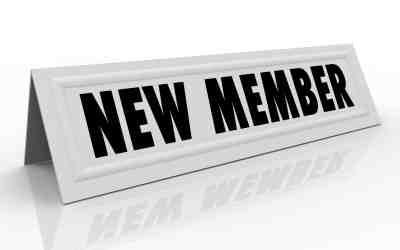 New Member Committee