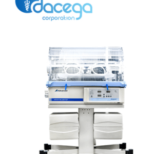 DACEGA - INCUBADORA NEONATAL ADVANCED A3186