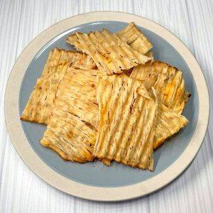 大慶柴魚 - 原燒魷魚切絲