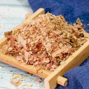 大慶柴魚 - 柴魚粗粉